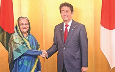 バングラデシュへ60億ドル