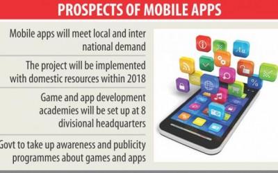 モバイルアプリの大構想