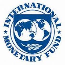 IMF、成長率7%以下と予測