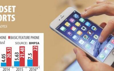 携帯電話輸入ルールを緩和