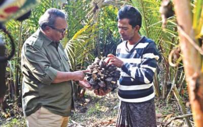 沿岸バングラデシュの遺産
