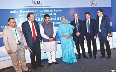 インドから投資獲得目指す