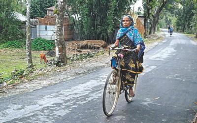 90歳が医療提供する村