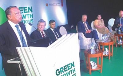グリーン技術の関税削減を