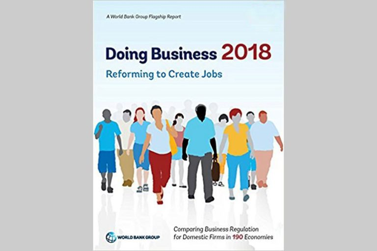 ビジネス環境177位