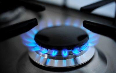 天然ガスの接続予定なし