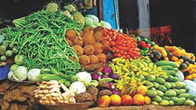 なぜ野菜を食べるのか?