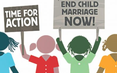 児童婚:弁証法の迷路