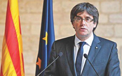 スペインとの一体化を強調