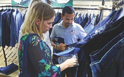 バングラデシュ、2年間で6つの新しいデニム工場を見る