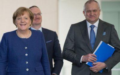 ドイツの「賢明な人たち」は、経済が盛り上がるにつれてリスクを感じる