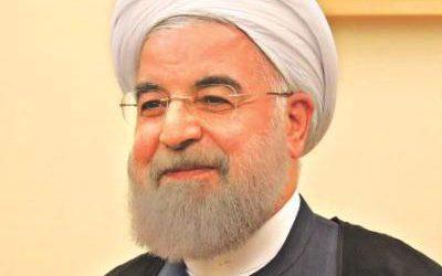ルハニはテヘランの「可能性」をリヤドに警告し、