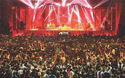 ダッカ国際民俗祭開催