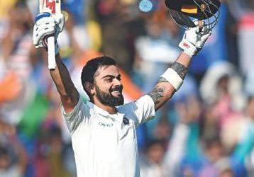 コリ、インドをトップに