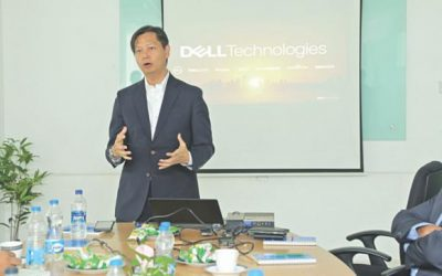 DellEMC、バングラデシュ事務所に体験センターを開設