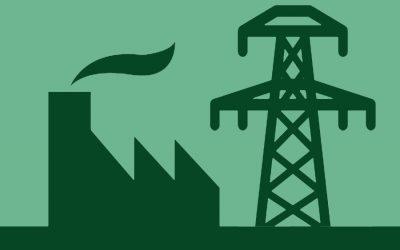 9千MWの電力拠点を建設