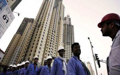 労働力輸出、110万人到達見込