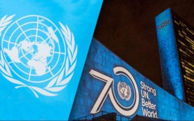 米国、国連予算を2.85億ドル削減