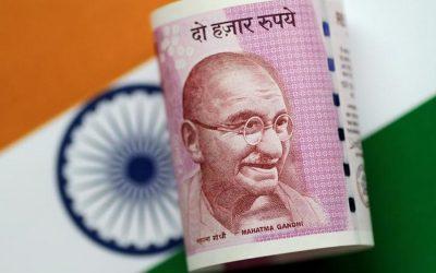 インドが今年度にさらに7.79億ドルを借りる