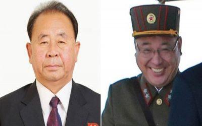 米国の制裁措置N韓国のミサイル専門家、ロシアは仲介を提案