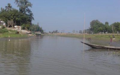PICの形成、水不足の遅延プロセス