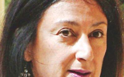 マルタのジャーナリストを殺害した10人