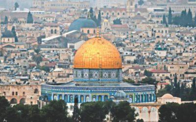 イスラエルの首都としてのエルサレム:トランプ・ムーブ・スタン・ワールド