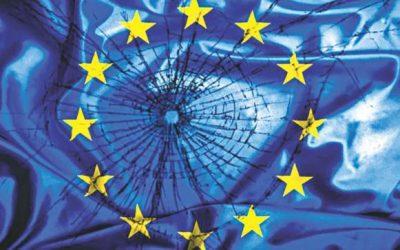 欧州の危機は自宅で始まる