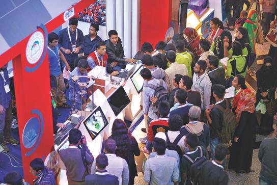 バングラデシュはInternet of Thingsを受け入れるべきである:専門家