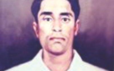 Bir Shreshtho Ruhul Aminの今日の死の記念日