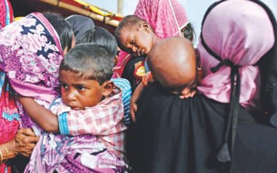 NGOに1週間の活動禁止