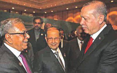 中東和平プロセスを復活させる