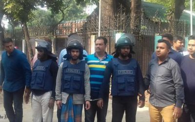 「ネオJMB」創設者を逮捕:警察