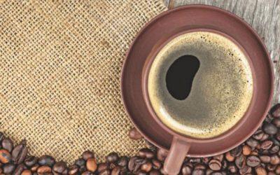 コーヒーの利点
