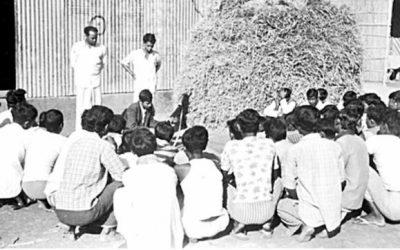 15歳の少年による解放運動への旅
