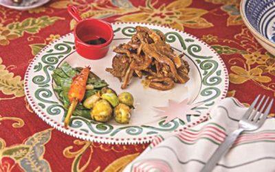 ベンガリスとクリスマスのためのクリスマス
