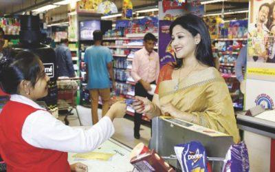Meena Bazar:ライフスタイルを15年間強化