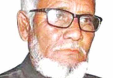 Gaibandha MPは道路墜落事故で死亡