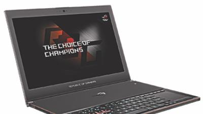 ASUS Republic of Gamers、バングラデシュ市場向けにZephyrusを発表
