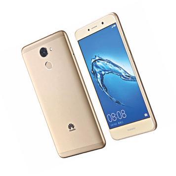 Huaweiの若者向けY7エントリーレベルのスマートフォン