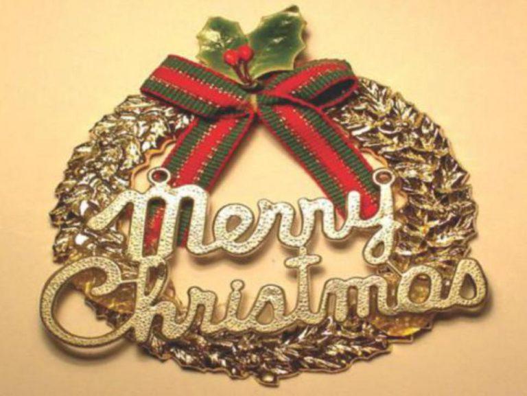 愛と謙遜を象徴するクリスマス