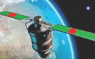 3月に延期された衛星打ち上げ