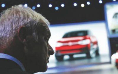 VWは優れた2017の結果を発表するかもしれない、CEOは言う