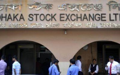 株式は失速を壊す
