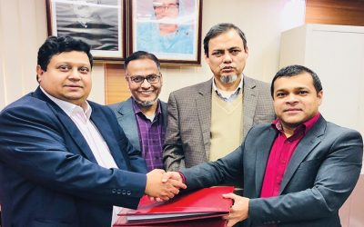 Chandpur Power Generations Limitedが電力購入契約を締結