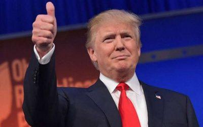 トランプの外交政策は世界の不確実性を増す