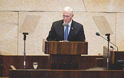 2019年末までにエルサレムの米国大使館が開館する