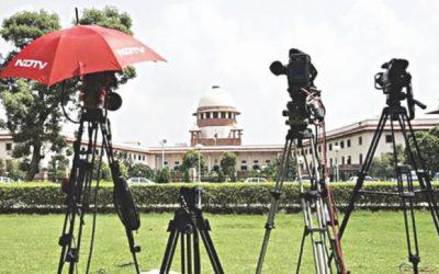 インドの司法制度はどうなっていますか?