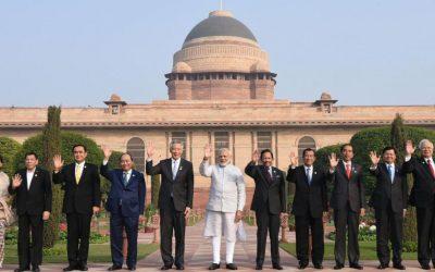 インドとASEANの「壮大な」関係