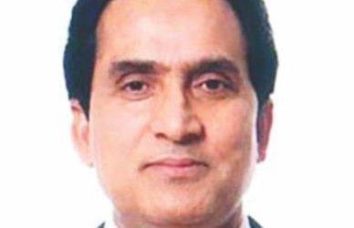 Mosharrafの新しいNBR議長